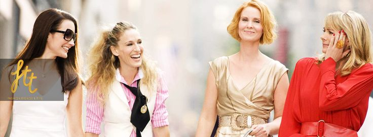 Like the TV series, the film 2008 is as much about #fashion as it is sex and the city of #NewYork. Carrie and company look more extravagant costumes that you loved, but were also perhaps a bit intimidated by.