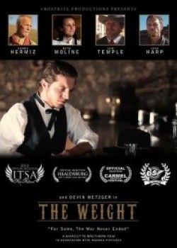 Locandina The Weight