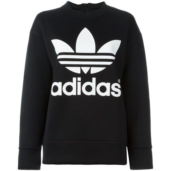 adidas black long sleeve