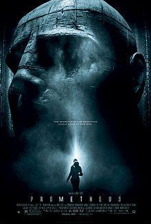 Movie Review - Prometheus  http://britsunited.blogspot.com/2012/06/prometheus-best-sci-fi-since-matrix-by.html