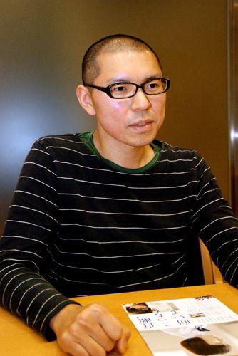 インタビュー : 「乙一」筆名変えた理由は 映画「百瀬、こっちを向いて。」原作の中田永一 | BOOK.asahi.com:朝日新聞社の書評サイト