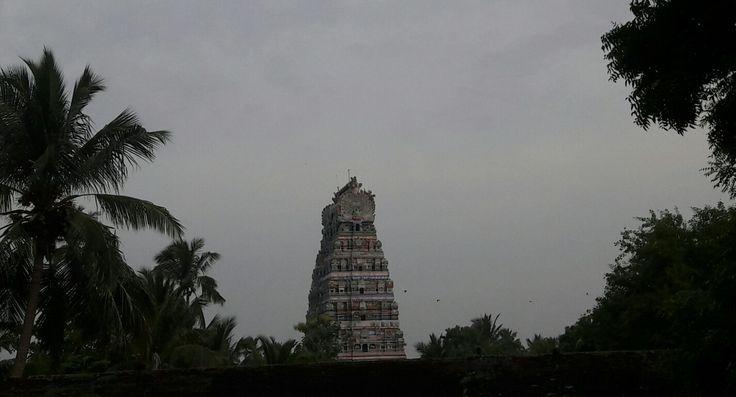 Thirunageswaram Raghu Temple.