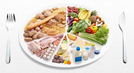Рецепты здорового рациона - Кулинарное творчество