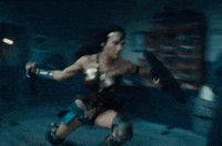 """17 Awesome Facts About """"Wonder Woman"""" That You Probably Didn't Know"""
