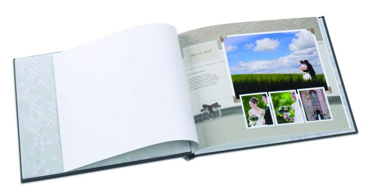 Fotókönyv minták-Sooters.hu