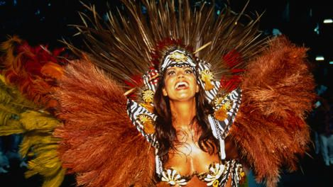 Brazil's top 10 carnivals - travel tips and articles - Lonely Planet