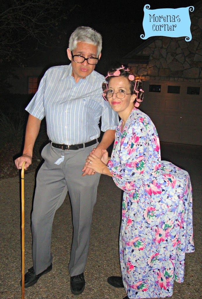 grumpy-old-man-woman1.jpg | Costumes | Pinterest | Costumes ...