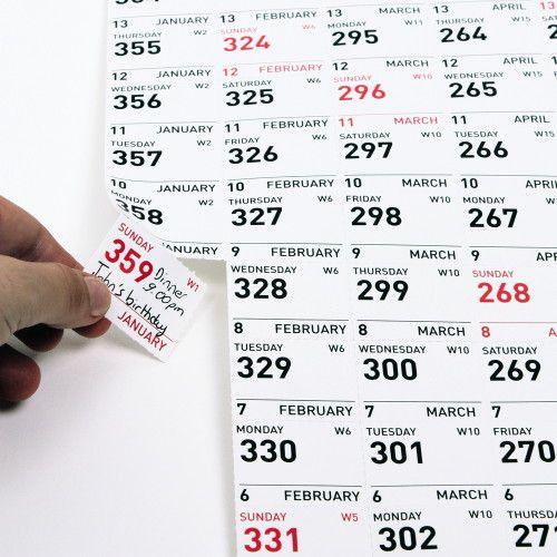 Calendari da parete e da tavolo 2016 da regalare | Sfizzy