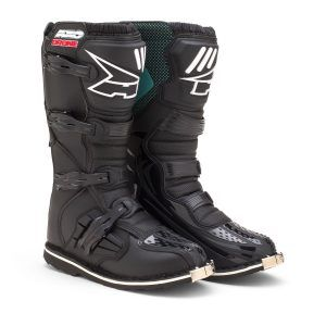 best AXO Drone dirt bike boots for trail riding