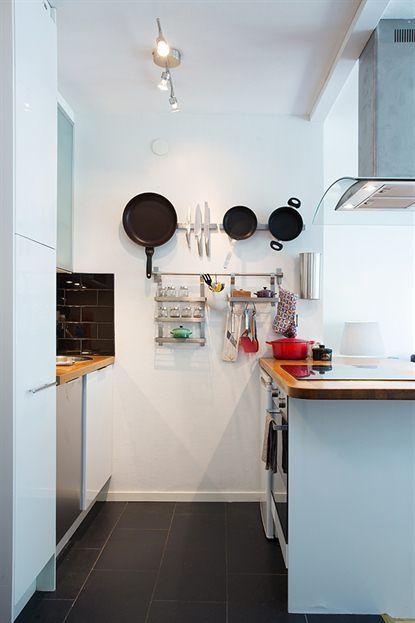 Cocinas Con Peninsula | Best 25 Cocina Con Peninsula Ideas On Pinterest Cocinas