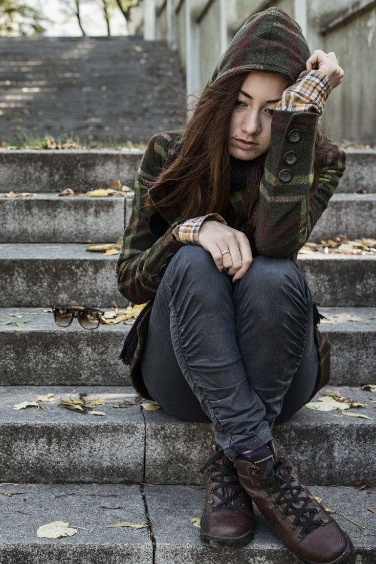 26 Angewohnheiten depressiver Menschen