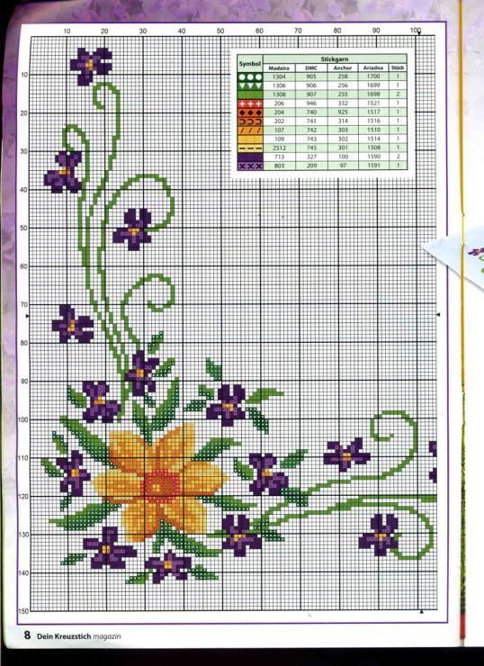 flores corner