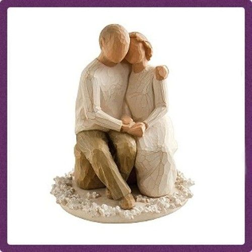 willow tree figurines hope | This Wonderful Willow Tree Figure Cherish Is A…