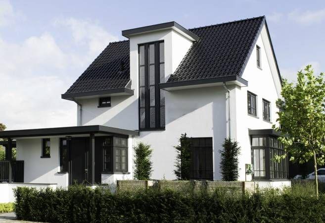 25 beste idee n over modern huis exterieur op pinterest moderne huizen ontwerpen moderne - Modern huis exterieur entree ...