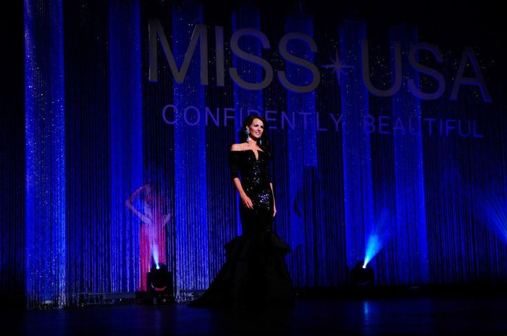 Miss Minnesota USA Evening Gown: HIT or MISS? http://thepageantplanet.com/miss-minnesota-usa-2015-evening-gown/
