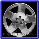 Audi A6 2004 Wheels & Rims Hollander #58735 #Audi #A6 #AudiA6 #2004 #Wheels #Rims #Stock #Factory #Original #OEM #OE #Steel #Alloy #Used