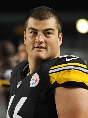 Was David DeCastro's injury field-based? (Getty Images)