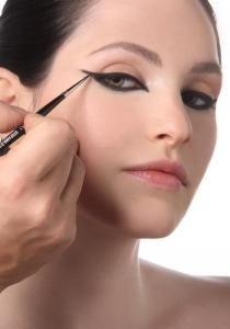 immagini make-up realizzate da stefania d'alessandro