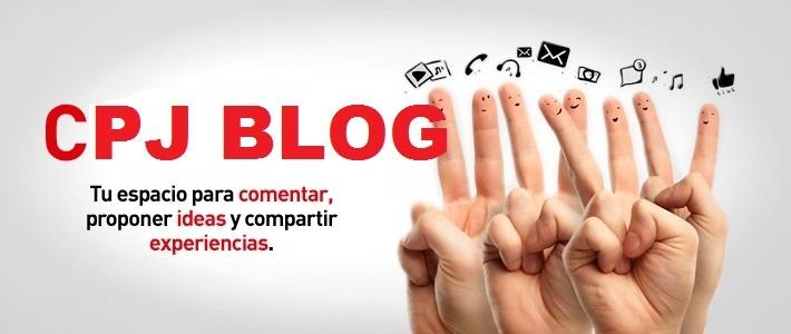 ¡Bienvenidos a CPJ Blog - Sullana!