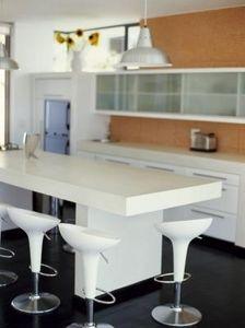 DIY Countertop With Polyurethane thumbnail