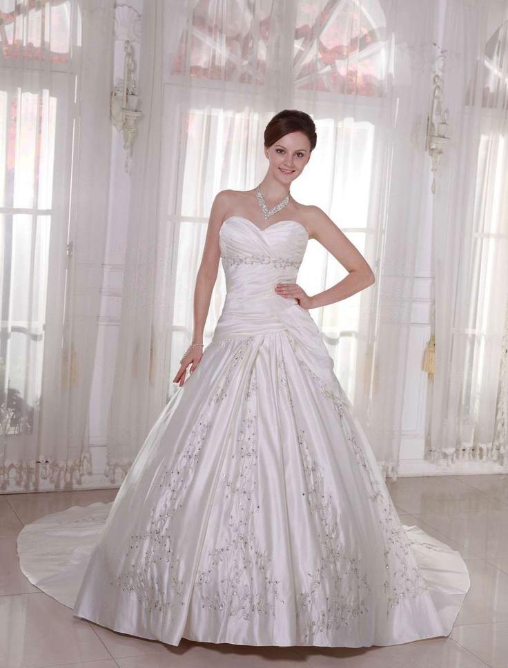 363 best The Latest Wedding images on Pinterest | Short wedding ...