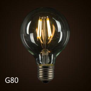 Reproduction Filament Light Bulbs