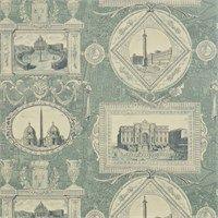 Sanderson Wallpaper - Vues Ditalie