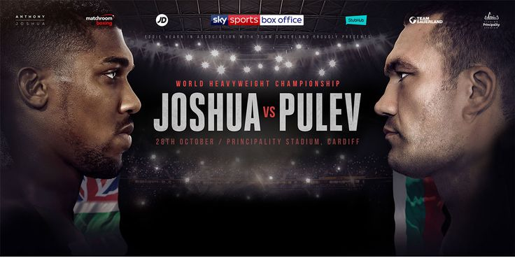 Joshua vs Pulev Boxing live stream : http://themoneyfight.us/live/