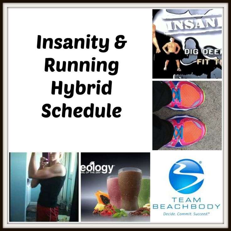 I love the Insanity workout videos by Shaun T.  Last summer I was introduced to this workout program for the first time and fell in love with it, along with all the Beachbody products.  I much pref...