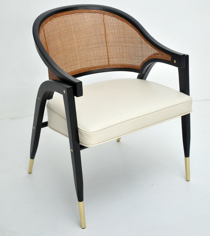 Dunbar Armchairs Edward Wormley Armchairs To Die For