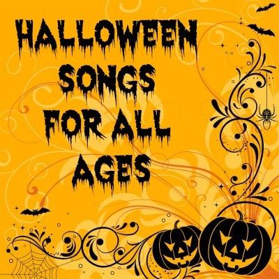 halloween songs - Dance Halloween Songs