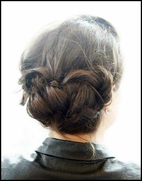Haarfrisuren hochsteckfrisuren
