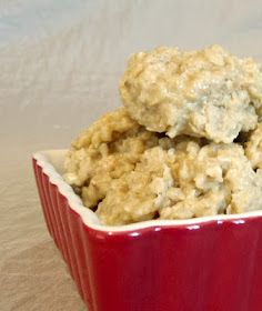 Vanilla Oatmeal No Bake Cookies:  Very good! Almost better than the original chocolate recipe.  I am going to try it this new way with chocolate pudding mix next time. Just remember to let the pudding mix melt all the way...they were a little grainy.
