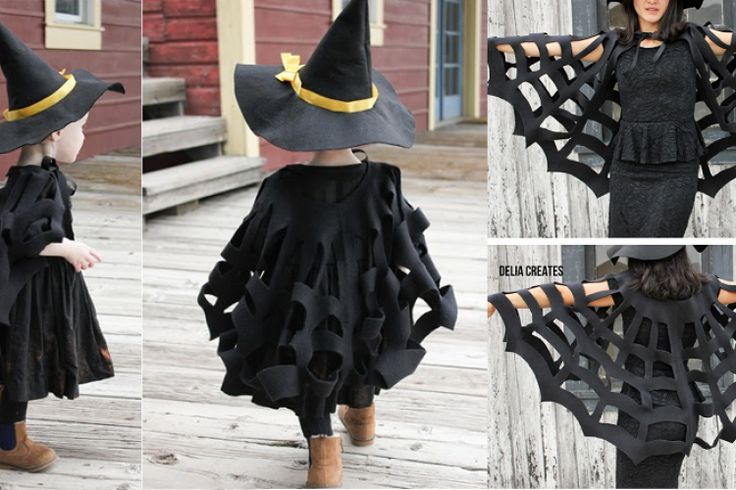 ... , Bricolage Halloween Enfant, Halloween Bricolage Enfant, Cover Cape