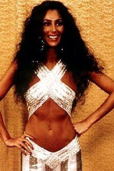 70s Rebel Collection: Cher – Archive Style