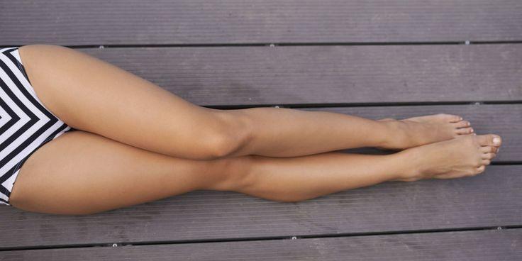 5 emergency fake tan removal hacks - CosmopolitanUK