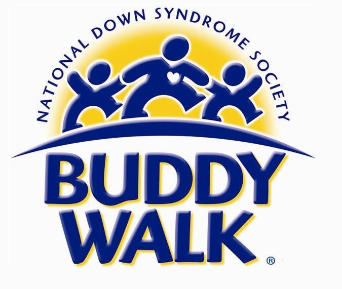 The Buddy Walk brings positive public awareness concerning those with Down syndrome!