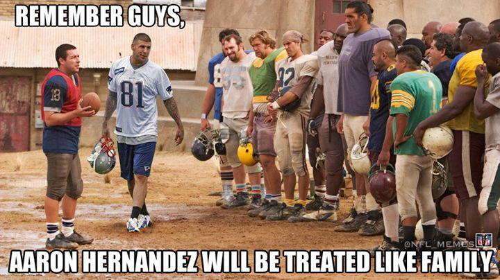 via NFL meme's Facebook page