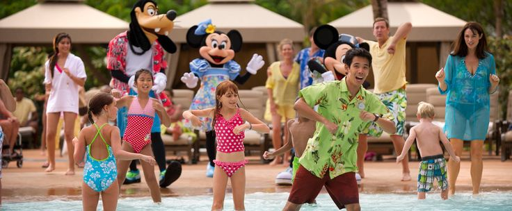 During the Shake-A-Shaka Pool Party, kids can dance, play games and learn about surf culture.