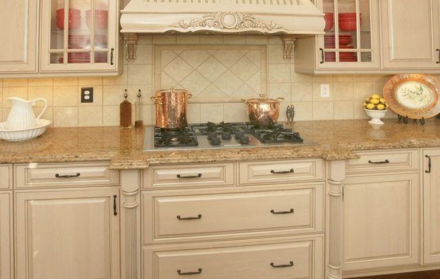 Giallo Veneziano Granite Countertops Kitchen Pinterest