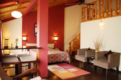 Manali hotel booking