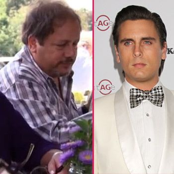 Scott Disick Mourns Sudden Death Of Dad Jeffrey, Less Than 3 Months After His Mom Died