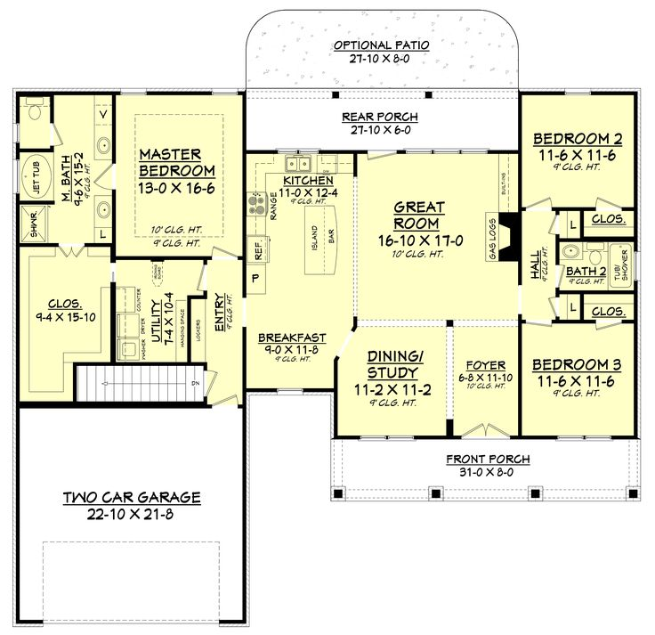 best 25+ retirement house plans ideas on pinterest | small home
