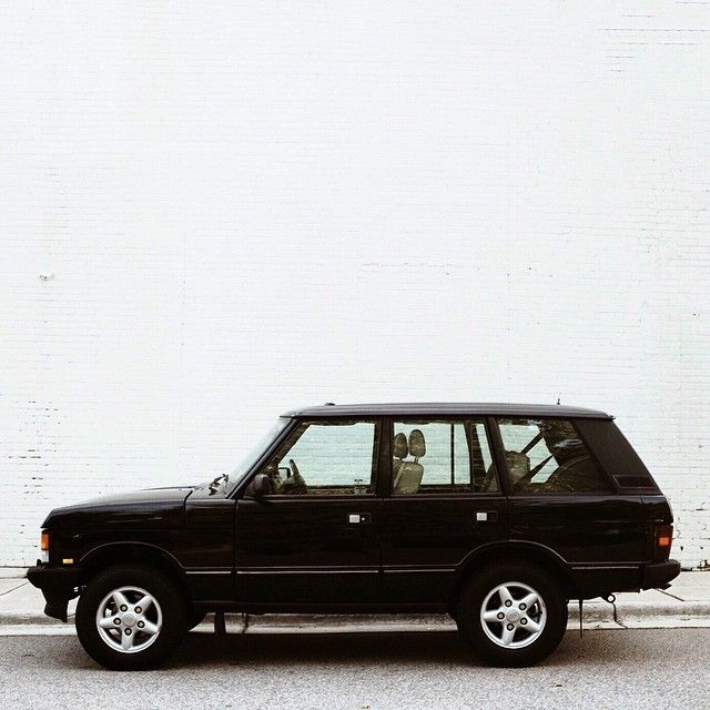 136 Best Images About Range Rover Classic On Pinterest
