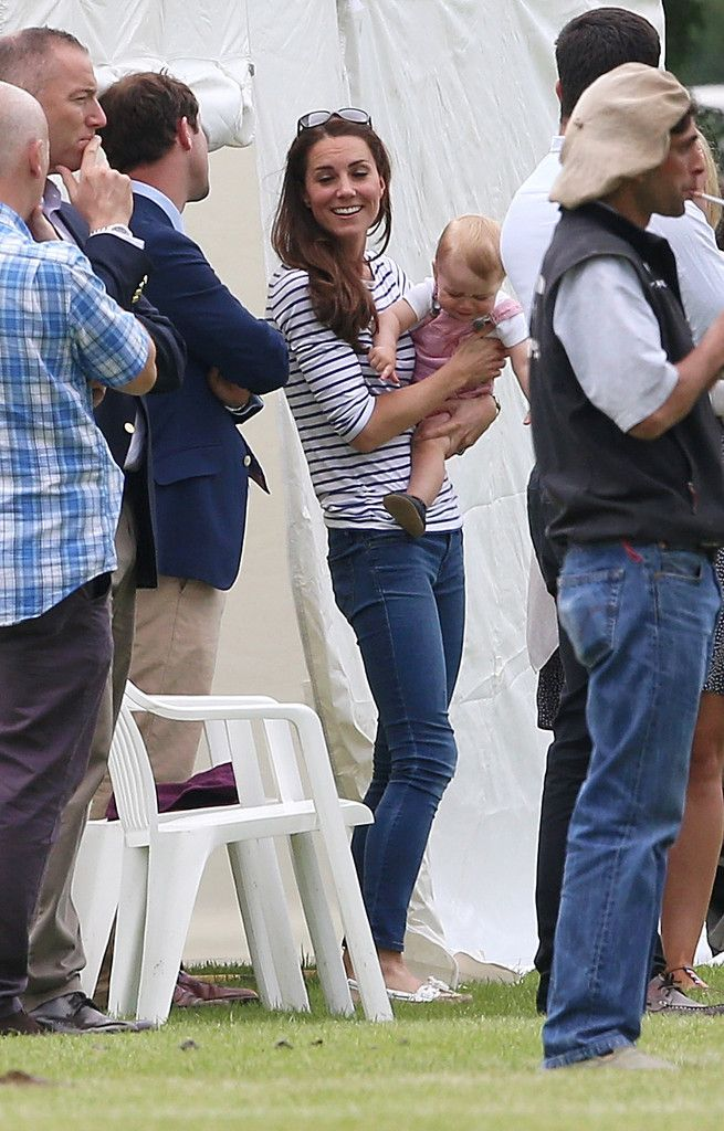 Kate Middleton Photos: Maserati Jerudong Trophy
