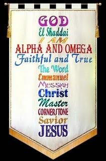 The Everlasting God :)