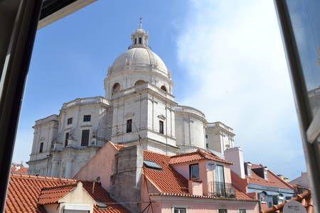 Sprawdź tę niesamowitą ofertę na Airbnb: Room in the center of Lisbon - Apartamenty do wynajęcia w: Lizbona