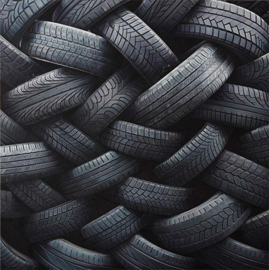 Neumáticos /black / car