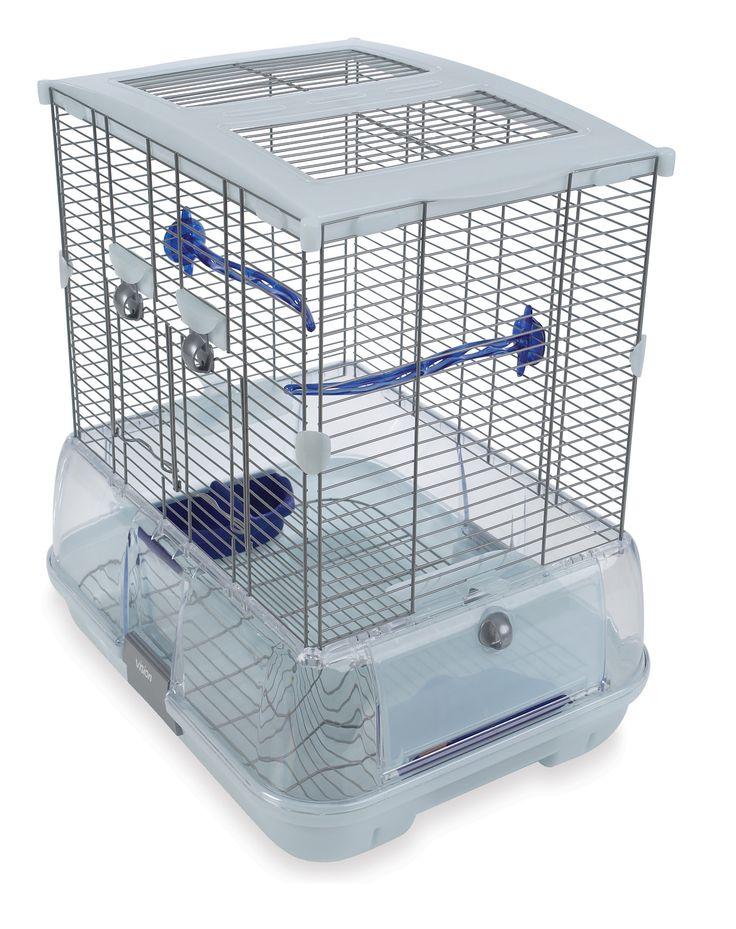 Hagen Single Vision Bird Cage
