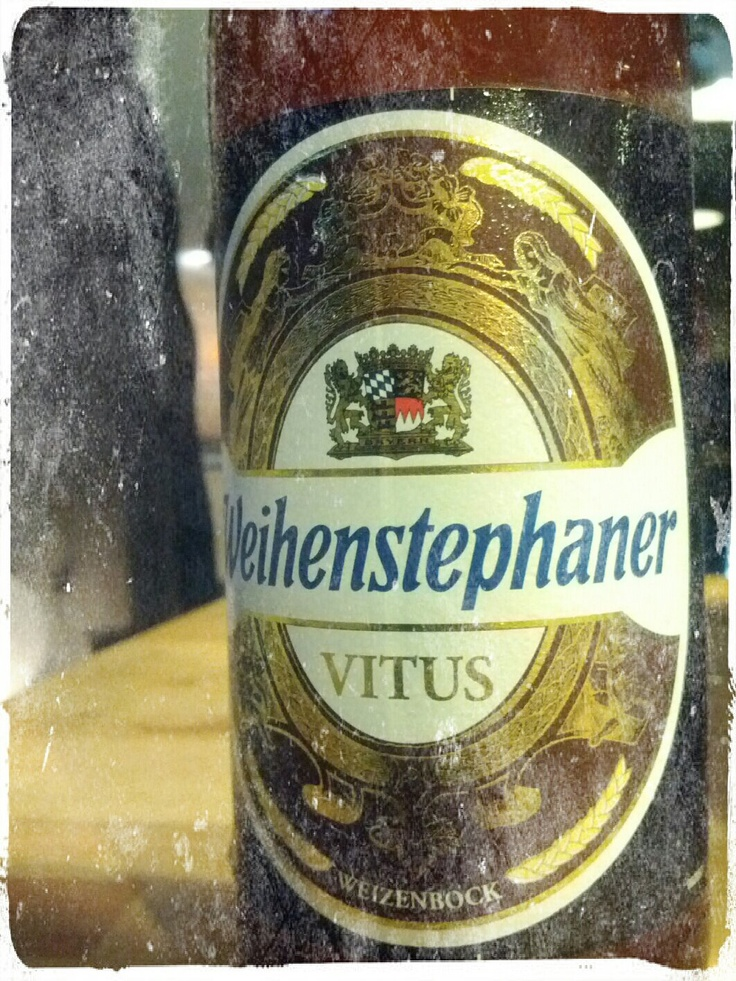 Weihenstephaner  @Germany